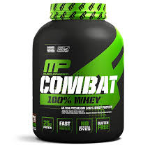 MusclePharm <b>Combat 100</b>% <b>Whey</b> - NUTRABAY™