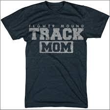 track mom t shirt flipdog sportswear track mom shirt