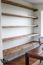 kitchen shelves open shelving  ideas about open shelving on pinterest kitchens interiors and homes