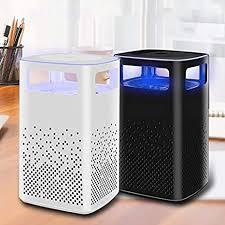 HNESS Eco Friendly Electronic <b>LED Mosquito Killer</b> Machine Trap ...