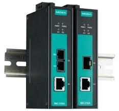 <b>IMC</b>-<b>21GA</b>: Промышленный <b>медиаконвертер</b> Gigabit Ethernet 10 ...