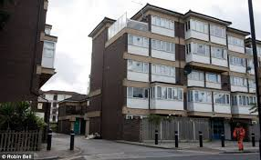 Image result for council flats london