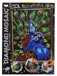 <b>ДанкоТойс Набор креативного творчества</b> Diamond Mosaic ...