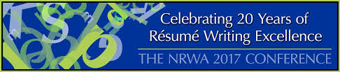 the national résumé writers association home 2017 annual conference