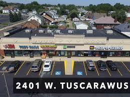 a altman company 2401 west tusc