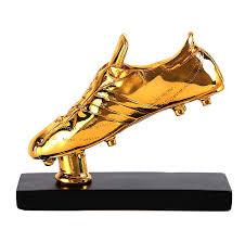 Resultado de imagem para troféu chuteira de ouro