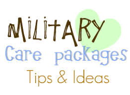 Military Care Boxes