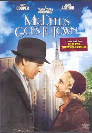 com mr deeds goes to town remastered gary cooper jean com mr deeds goes to town remastered gary cooper jean arthur george bancroft lionel stander douglass dumbrille raymond walburn