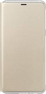 <b>Чехол</b>-книжка <b>Samsung Neon Flip Cover Galaxy</b> A8 Gold - цена на ...