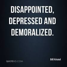 Demoralized Quotes - Page 1 | QuoteHD