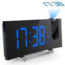 <b>Digital Alarm Clocks</b>: Amazon.co.uk
