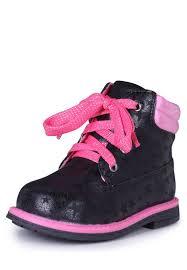 <b>Ботинки детские демисезонные для</b> девочек 26405030: цвет ...