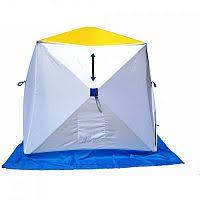 Палатки Кубы – купить <b>зимнюю палатку Куб</b> для рыбалки: цена ...