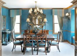 dining room color light fixture