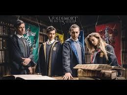 <b>Волан</b>-<b>де</b>-<b>Морт</b>: История наследника / Voldemort: Origins of the ...