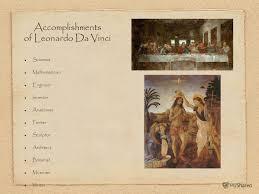 short essay on leonardo da vinci 91 121 113 106 short essay on leonardo da vinci