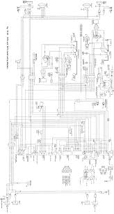 jeep cj wiring diagram jeep wiring diagrams 72 73 cj wiring diagram