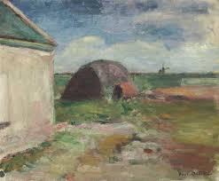 henri matisse paysage de bretagne th century henri matisse 1869 1954