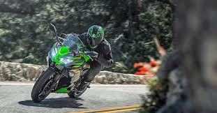 2020 <b>Kawasaki Ninja 650</b> First Look Preview | Motorcyclist