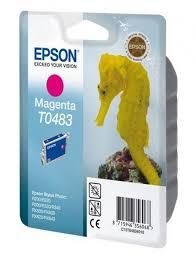 ≡ <b>Картридж</b> Струйный <b>EPSON</b> StPhoto R200/ 220, RX500/ 600 ...