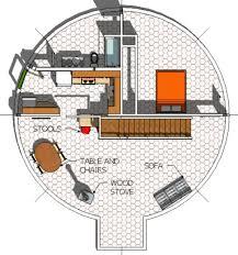 MONOLITHIC DOME FLOOR PLANS   FREE FLOOR PLANSMonolithic Dome BBS • View topic   realistic floor plan