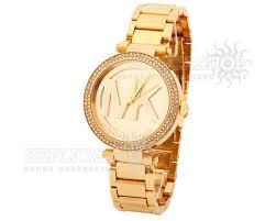 Купить копию <b>часов Michael Kors MK5865</b> №15660