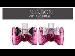 <b>Viktor Rolf Bonbon</b> Pink Black Sequin Bow Limited Editions 2019 ...