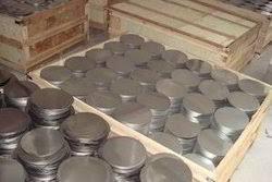 <b>Stainless Steel Coin</b>, SS Circle, स्टेनलेस स्टील के ...