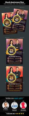 church anniversary flyer by abira graphicriver church anniversary flyer church flyers