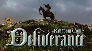 <b>Kingdom Come</b>: Deliverance by Warhorse Studios — Kickstarter