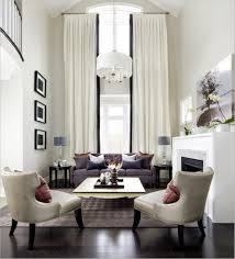 White Chairs For Living Room Chic Furniture For Living Room White And Black Chairs Near Kitchen