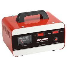 <b>PM6513</b> - купить <b>Зарядное устройство ZIPOWER</b>, 6/12 В, цена ...