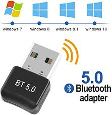 Maxesla USB <b>Bluetooth 5.0 Adapter Dongle Wireless Bluetooth</b> ...