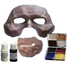 zombie prosthetics fx make up kit image