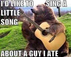 Bear Meme on Pinterest | Insanity Wolf Meme, Funny Bears and Funny ... via Relatably.com