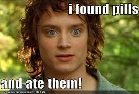 I Found Pills... And Ate Them! | Know Your Meme via Relatably.com