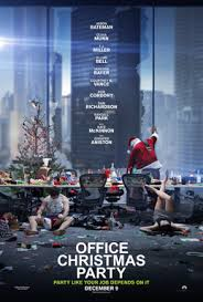 Office <b>Christmas Party</b> - Wikipedia