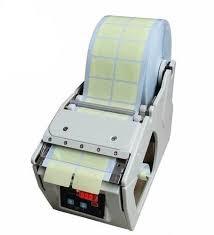 Leisto <b>X-130 Automatic</b> Label Dispenser, Model/Type: <b>X130</b>, For ...