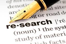 dissertation research FAMU Online