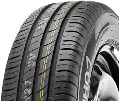 <b>Kumho EcowinG ES01 KH27</b> - reviews and tests 2020 | theTireLab ...