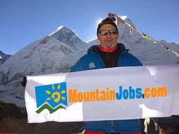 jobs at ski resorts and mountain lodges com mountain view