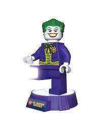 Игрушка-минифигура-<b>фонарь LEGO DC Super</b> Heroes (Супер ...
