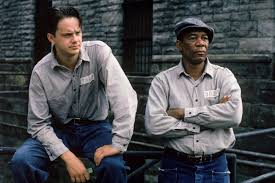 the shawshank redemption quotes       get busy living or get busy dying     the shawshank redemption quotes  timeless