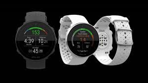 Running watch wars: <b>Polar Vantage V</b> and Vantage <b>M</b> get much ...