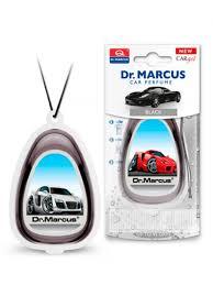 <b>Ароматизатор Dr</b>.<b>Marcus Car</b> Gel Black — купить в интернет ...