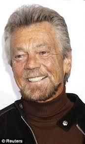 Stephen J. Cannell, the Emmy award winning producer of dozens of television series including The A-Team and 21 Jump Street has died at age 69. - article-1317007-0B70645F000005DC-721_233x394