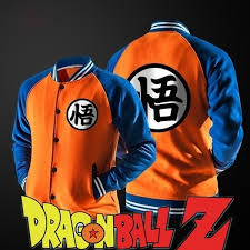 <b>Dragon Ball Sun Wukong</b> Sweater Leisure Animal Coat | Wish