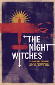 The <b>Night Witches</b>