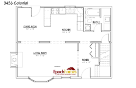 Plan Name Number  » Modular Home BuildersFloorplans
