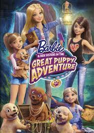 Barbie y sus hermanas: En la búsqueda de perritos (2016)